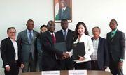 Tập đoàn T&T Group ký kết biên bản ghi nhớ với Hội đồng Bông và Điều Bờ Biển Ngà