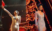 Chia sẻ đầu tiên của H'Hen Niê sau khi lọt Top 5 Hoa hậu Hoàn vũ