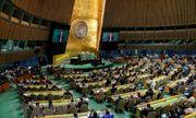 Việt Nam lần đầu tiên trúng cử vào Ủy ban Luật thương mại quốc tế LHQ
