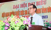 Phó Chủ tịch UBND tỉnh Bình Thuận bị đột quỵ trong cuộc họp