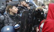 Chính phủ Pháp đau đầu vì lực lượng cảnh sát cũng đe dọa đình công, xuống đường biểu tình