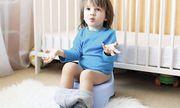 6 mẹo dân gian trị táo bón cho trẻ cực hiệu quả, không cần dùng thuốc