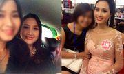 Người tố thí sinh Hoa hậu Việt Nam từng xuất gia giật chồng bất ngờ lên tiếng