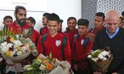 Chưa chốt danh sách chính thức, ĐT Ấn Độ đã đến UAE dự Asian Cup 2019