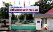 16 học viên cai nghiện ở Cà Mau trốn trại