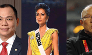 Những sự kiện làm rạng danh Việt Nam trên trường quốc tế trong năm 2018