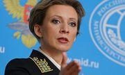 Nga cảnh báo Thổ Nhĩ Kỳ không nên dấn sâu vào Syria