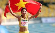 Bầu chọn VĐV tiêu biểu 2018: Thu Thảo vượt mặt Quang Hải