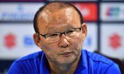Iraq liên tiếp thắng trước trận gặp Việt Nam, HLV Park Hang-seo nói gì?