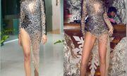 Đụng hàng với Top 5 Hoa hậu Hoàn vũ Thế giới H'Hen Niê, Bích Phương vẫn 'ăn điểm' nhờ chi tiết này