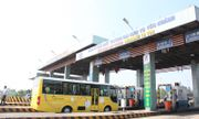 Vì sao tạm dừng thu phí cao tốc TP.HCM - Trung Lương từ 1/1/2019?