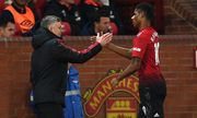 Gặp Rashford trước khi Mourinho bị sa thải, HLV Solskjaer nói lời thấm thía