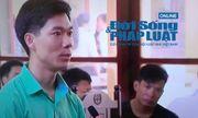Vợ bác sĩ Hoàng Công Lương xin cho chồng vắng mặt tại tòa ngày 8/1