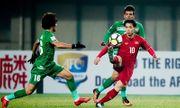 Asian Cup 2019: Xem trực tiếp trận Việt Nam đấu với Iraq ở đâu?