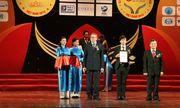 SATO xuất sắc đạt Top 100 Nhãn hiệu hàng đầu Việt Nam năm 2018