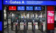 Gần 100.000 hành khách bị hoãn, hủy chuyến bay vì nhân viên an ninh đình công