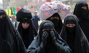Những nguyên nhân đau lòng khiến phụ nữ Iraq hiếm khi tới xem một trận bóng đá