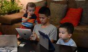 Mẹo hay giúp trẻ tránh xa các thiết bị điện tử