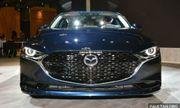Ngắm Mazda 3 2019 bất ngờ xuất hiện tại Đông Nam Á, sắp về Việt Nam