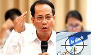 Chuyên gia kinh tế: Không thể để Google, Facebook hưởng lợi ở Việt Nam mà không nộp thuế
