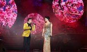 Video: Khán giả phát cuồng trước màn song ca