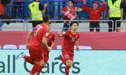 Việt Nam hạ Jordan 4-2 trên chấm 11m, điều ước ngày sinh nhật của Đức Huy thành sự thật
