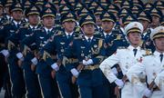 Trung Quốc giảm mạnh quân số lục quân, cơ cấu quân đội thay đổi chưa từng có