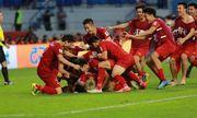 Lịch thi đấu Asian Cup 2019 ngày 24/1:Việt Nam