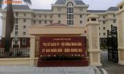 Chủ tịch quận Hoàng Mai bị tố dùng bằng của đại học quốc tế 'ma'?