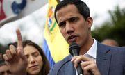 Australia gia nhập cùng đồng minh châu Âu ủng hộ lãnh đạo đảng đối lập của Venezuela