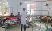 Vụ 31 trẻ em phản ứng, co giật sau tiêm vaccine Combe Five: Bộ Y tế lên tiếng