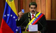 Tổng thống Venezuela sẵn sàng đàm phán với phe đối lập để giải quyết khủng hoảng chính trị