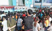 10 ngàn công nhân mất việc Trà Vinh đã nhận lương, thưởng Tết