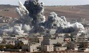 Tình hình Syria: Liên quân bị cáo buộc không kích khiến 8 phụ nữ và trẻ em thiệt mạng