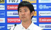 Asian Cup 2019: HLV Nhật Bản tuyên bố đanh thép trước chung kết