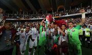 Qatar phá vỡ hàng loạt kỷ lục tại Asian Cup 2019
