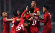 Điểm mặt 7 người hùng Asian Cup 2019 đủ tuổi dự SEA Games 30