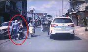 Vụ tài xế ô tô đánh phụ nữ chiều mùng 1 Tết: Chính quyền địa phương nói gì?