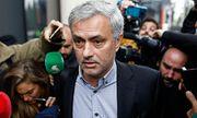Mourinho nhận án tù 1 năm vì tội trốn thuế