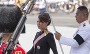 Kế hoạch tranh cử thủ tướng của Công chúa Thái Lan chính thức
