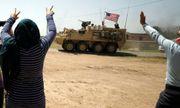 Tình hình Syria: Mỹ bất ngờ ấn định thời gian rút quân khỏi