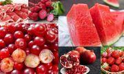 Những thực phẩm giàu chất sắt bổ sung cho người thiếu máu