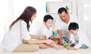 4 đức tính bố mẹ nên dạy cho con trai