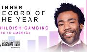 Grammy 2019: