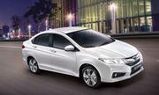 Bảng giá xe ô tô Honda mới nhất tháng 2/2019: Honda City giá chỉ từ 559 triệu đồng