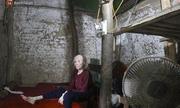 Gặp lại cụ bà 103 tuổi