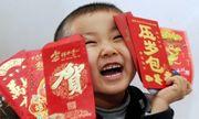 Bé trai Trung Quốc 13 tuổi thắng kiện cha, đòi lại tiền mừng tuổi