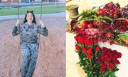 Chia sẻ đầu tiên của Phạm Hương về cuộc sống sau khi đính hôn