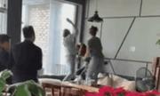 Tin tức đời sống mới nhất ngày 18/2/2019: Xôn xao clip chị chồng dùng dày cao gót đánh ghen hộ em dâu