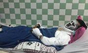 Xuất hiện nhiều dấu hiệu bất thường trong vụ Việt kiều bị tạt axit, cắt gân chân